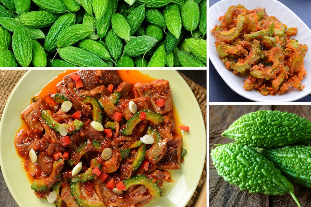 Khasiat Kebaikan Peria Katak Dan 5 Resipi Sedap Boleh Masak Guna Sayur Ini