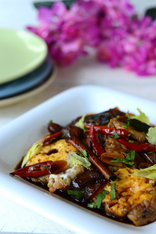 Makanan Yang Simple Tapi Sedap / Resepi Telur Bistik Ayam Atau Daging Yang Simple Dan Sedap