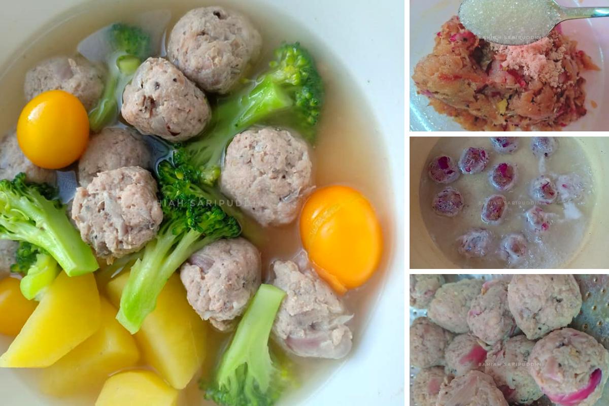 resepi bebola ikan masak sos kepiting saus padang  salahsatu olahan berbahan kepiting Resepi Ikan Tenggiri Masak Sos Tiram Enak dan Mudah