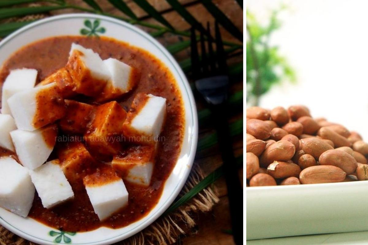resepi kuah kacang simple sayur  cepat lembut contohnya kacang panjang cili kobis Resepi Sate Ayam Yang Sedap Enak dan Mudah