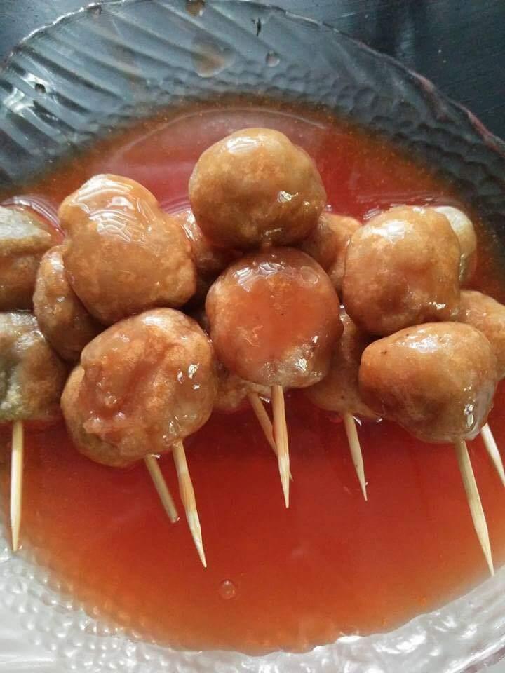 Puas Makan Sate Ikan Lokcing Homemade