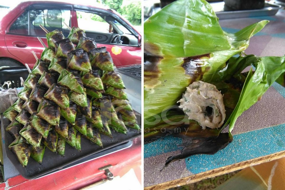 Resipi Sata Ikan Paling Mudah Orang Pantai Timur Memang Suka Makan Benda Ni