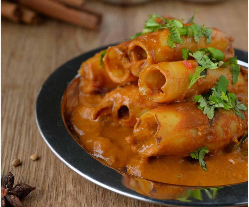 5 Resipi Masakan India Asli Penuh Aroma Memang Best Rasa
