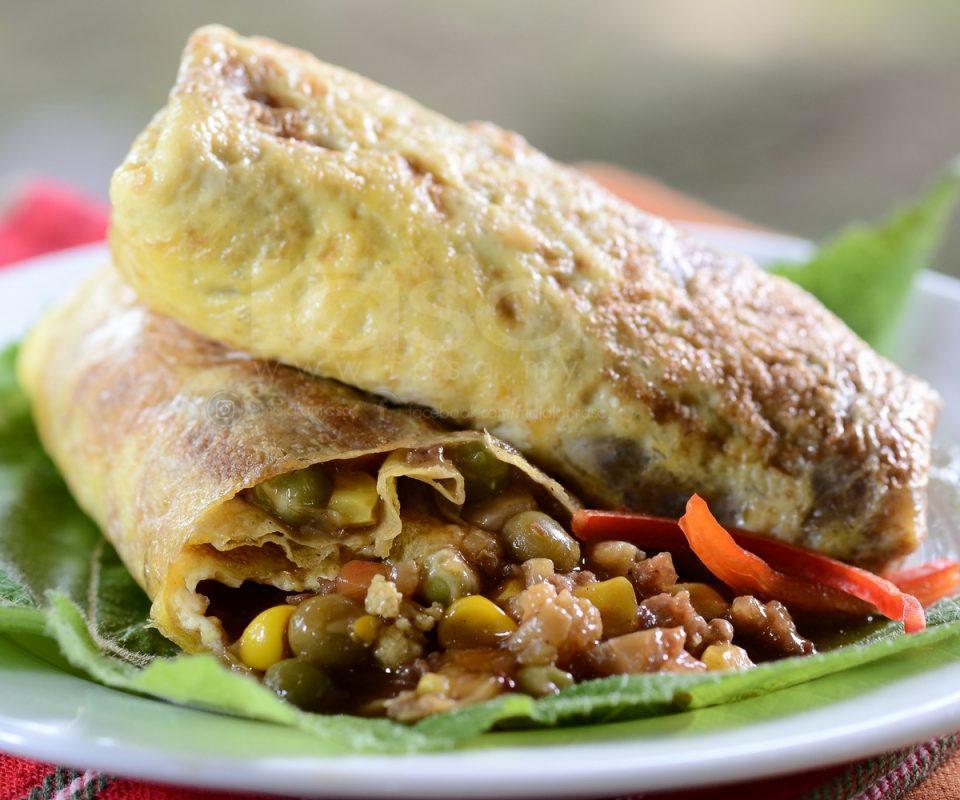 idea masakan harian selera kampung  mudah cepat disediakan  pecah selera Resepi Ayam Hancur Enak dan Mudah