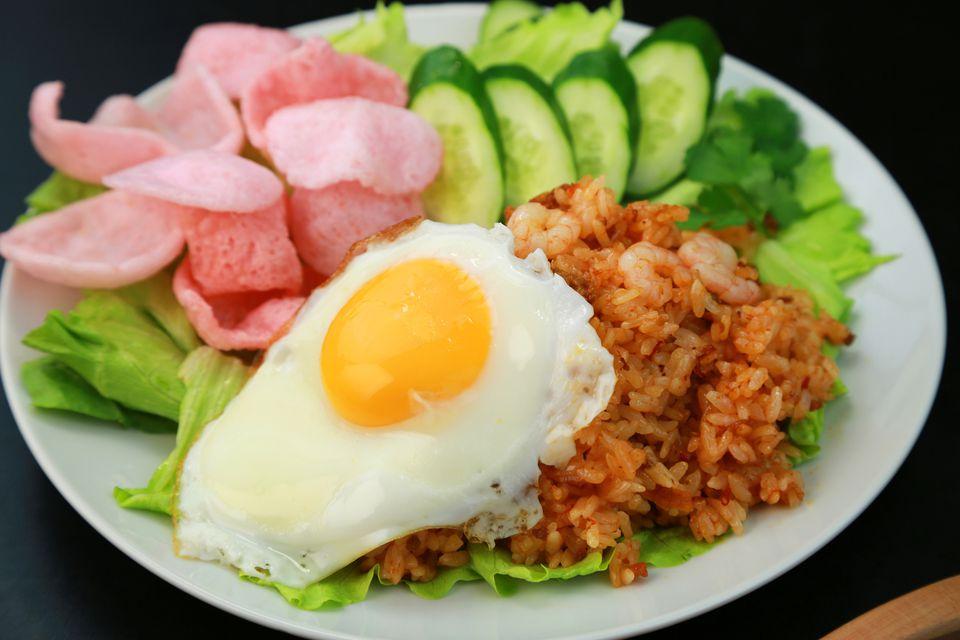 Cnn Senaraikan 50 Makanan Paling Enak Di Dunia Makanan Malaysia