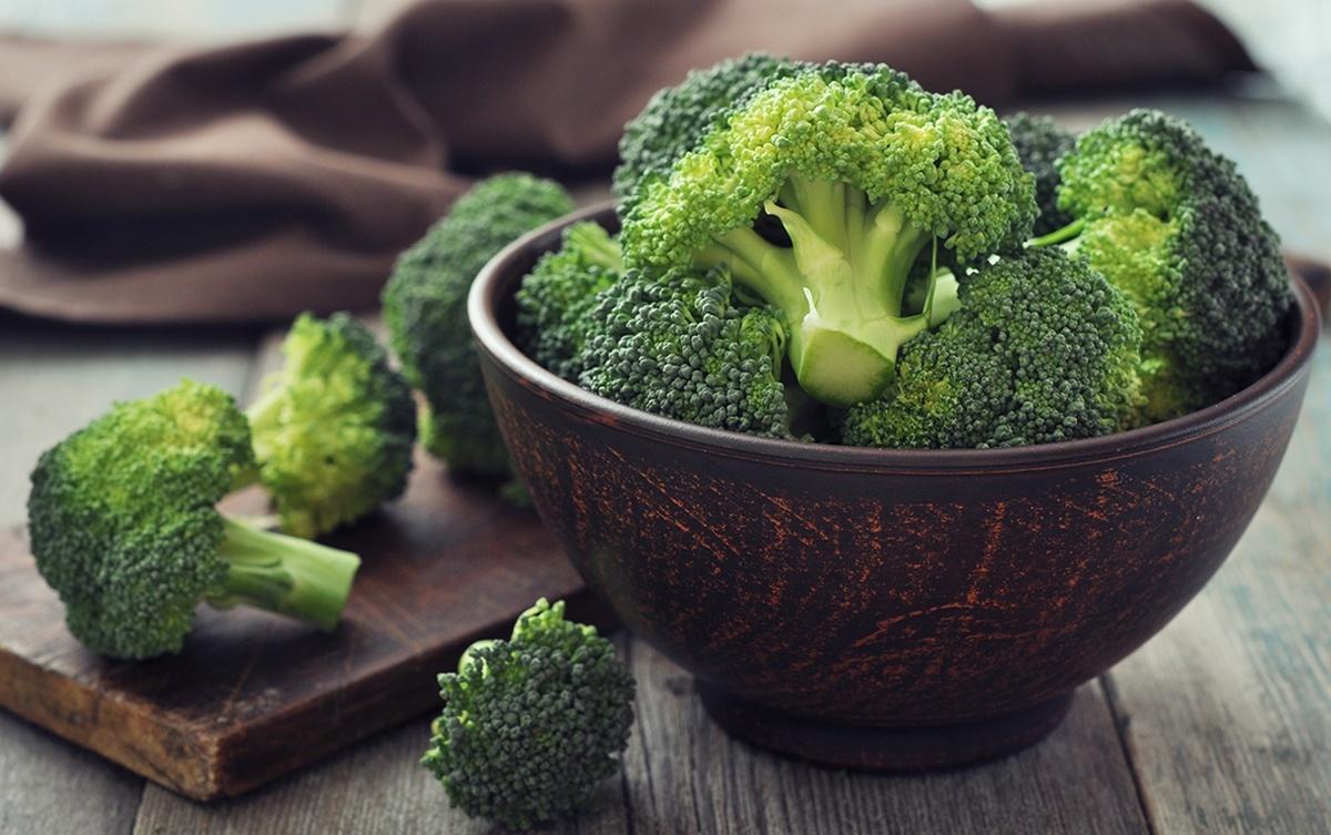 manfaat-brokoli - RASA