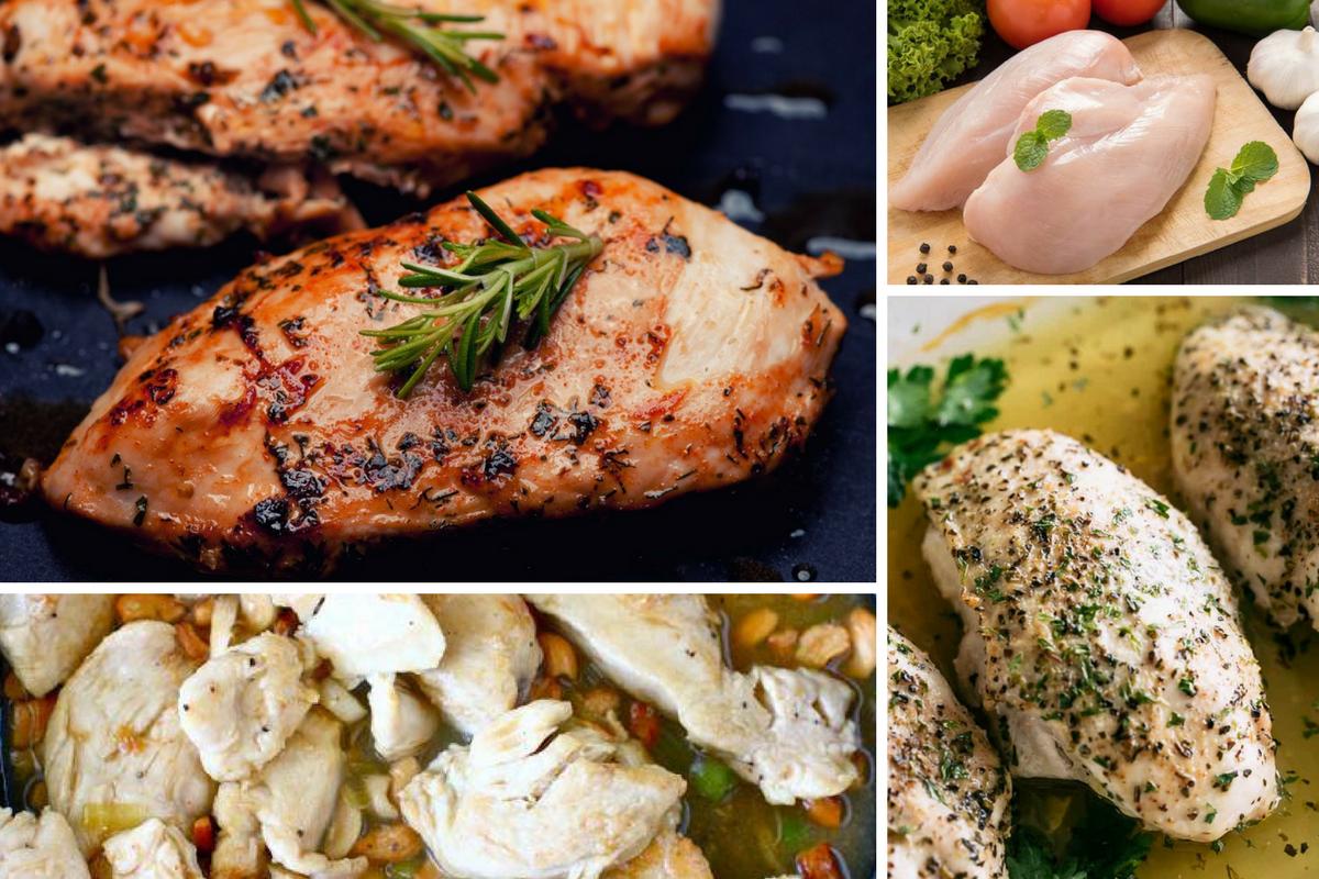 Coach Belanja 9 Resipi Berasaskan Ayam Untuk Yang Nak Diet Tetap Sedap Dan Berselera