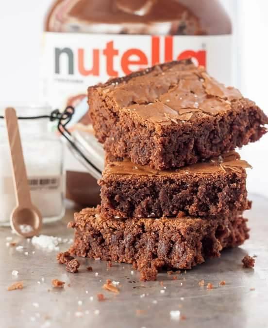 resepi brownies guna cawan soalan Resepi Brownies Sukatan Cawan Azie Kitchen Enak dan Mudah