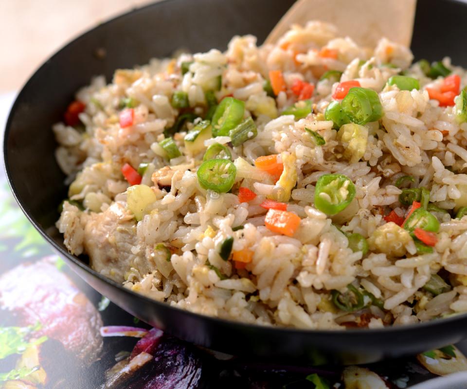 Koleksi Resipi Nasi Goreng Mudah Yang Sesuai Untuk Sahur