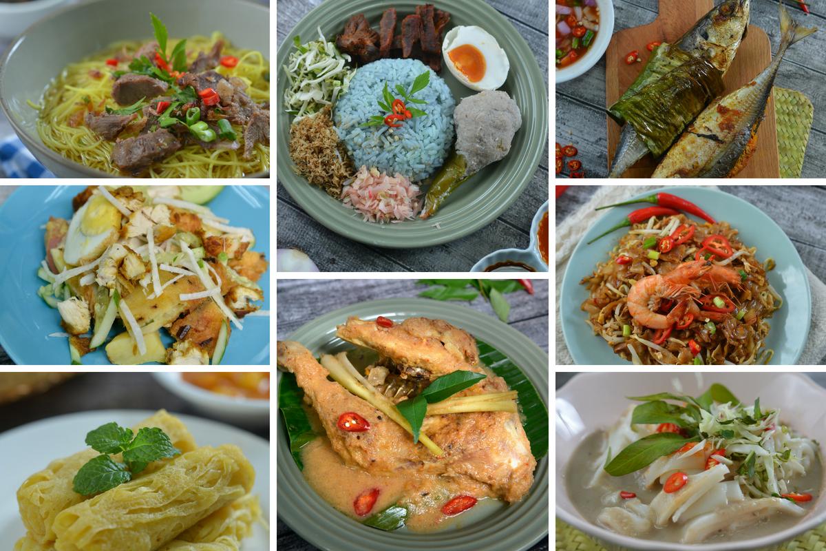 8 Menu Bazar Ramadan Yang Popular Boleh Masak Sendiri Untuk Hidangan Berbuka