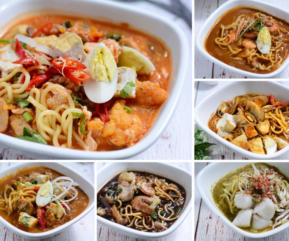 Variasi Resipi Hidangan Mi Berkuah Yang Mudah Sedap Untuk