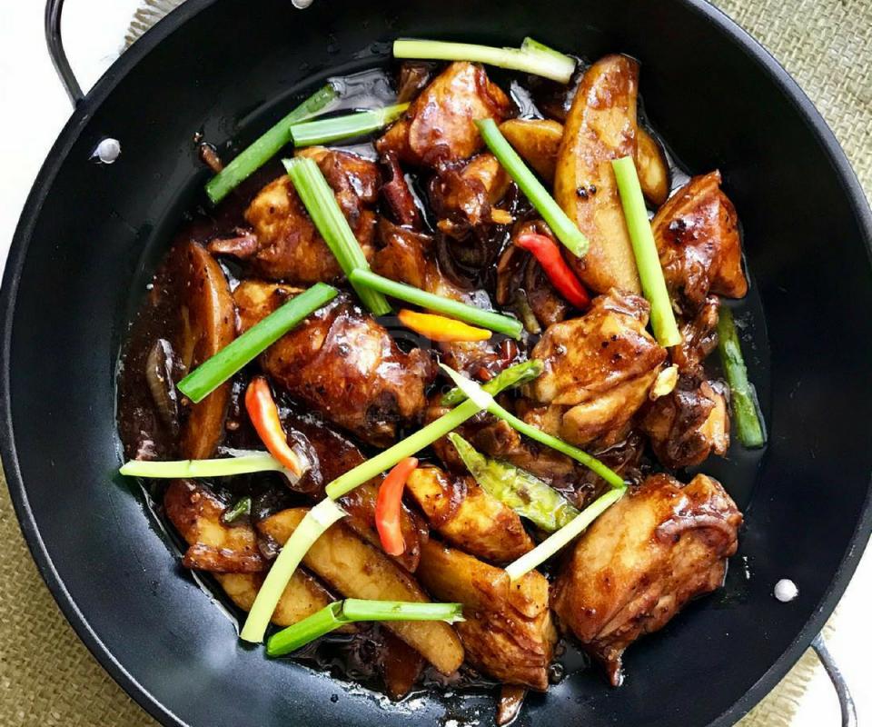 resipi ayam masak halia mudah  descargar Resepi Ayam Kukus Halia Enak dan Mudah