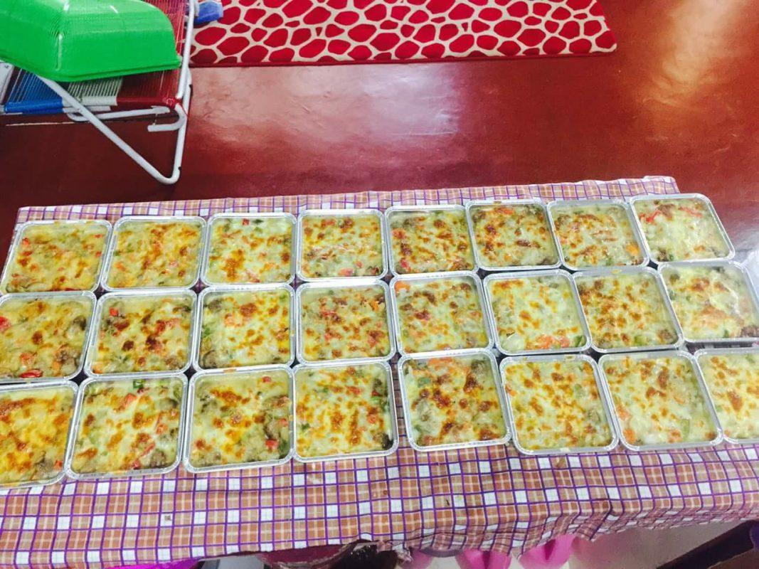 Kak Zahidah Kongsi Resipi Cheezy Baked Meatball Untuk Jualan