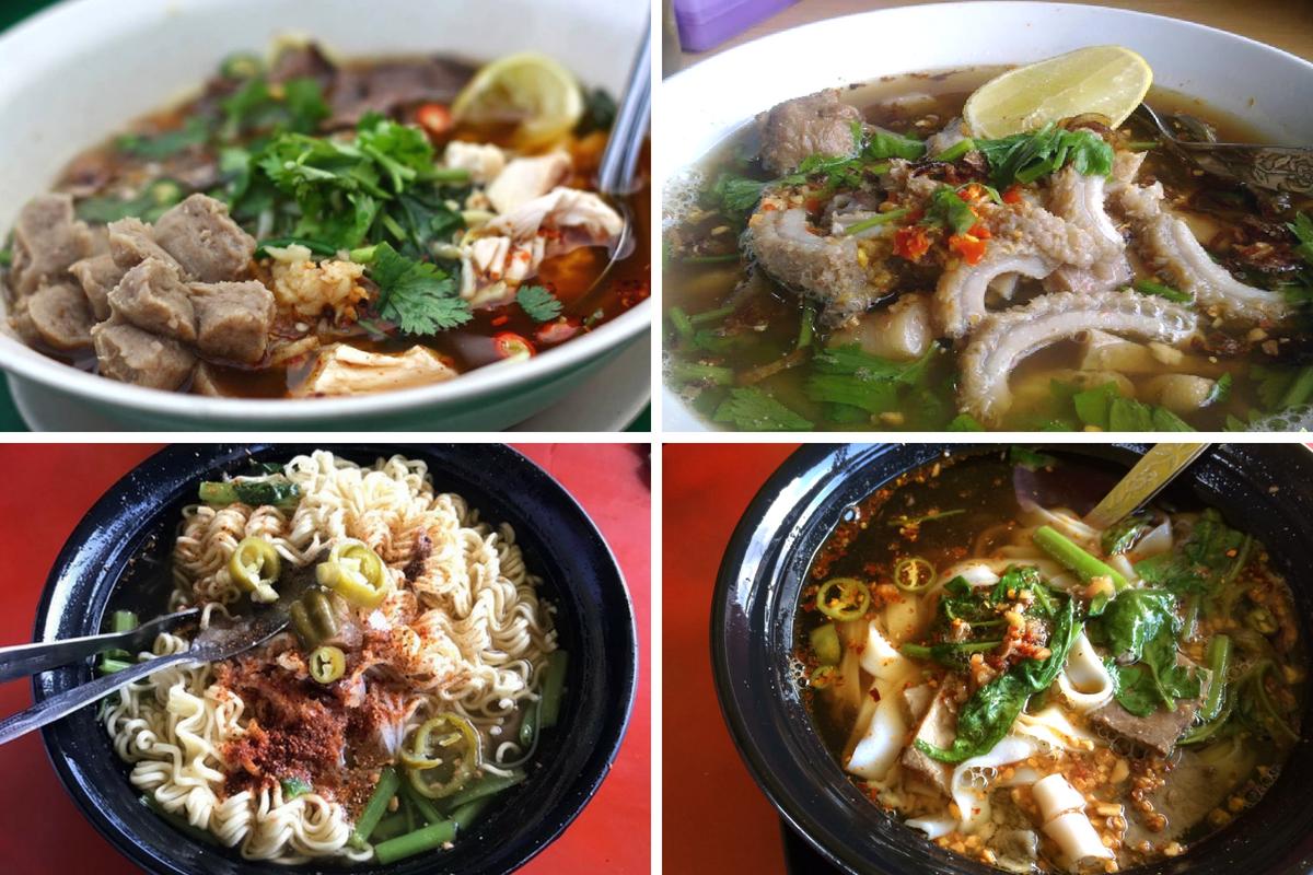 Rahsia Mee Celop Thai Sedap Dan Mudah Nak Buatnya Rasa