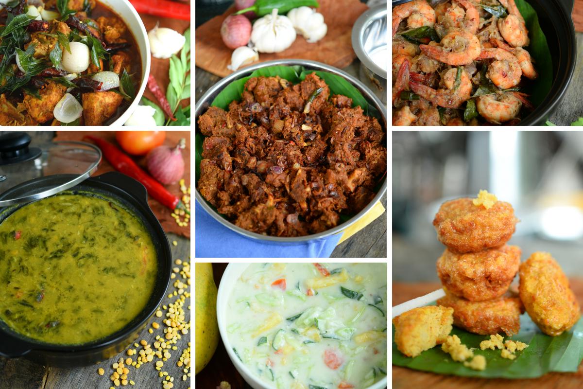 6 Jenis Masakan India Paling Popular Yang Semua Kaum Suka Rasa