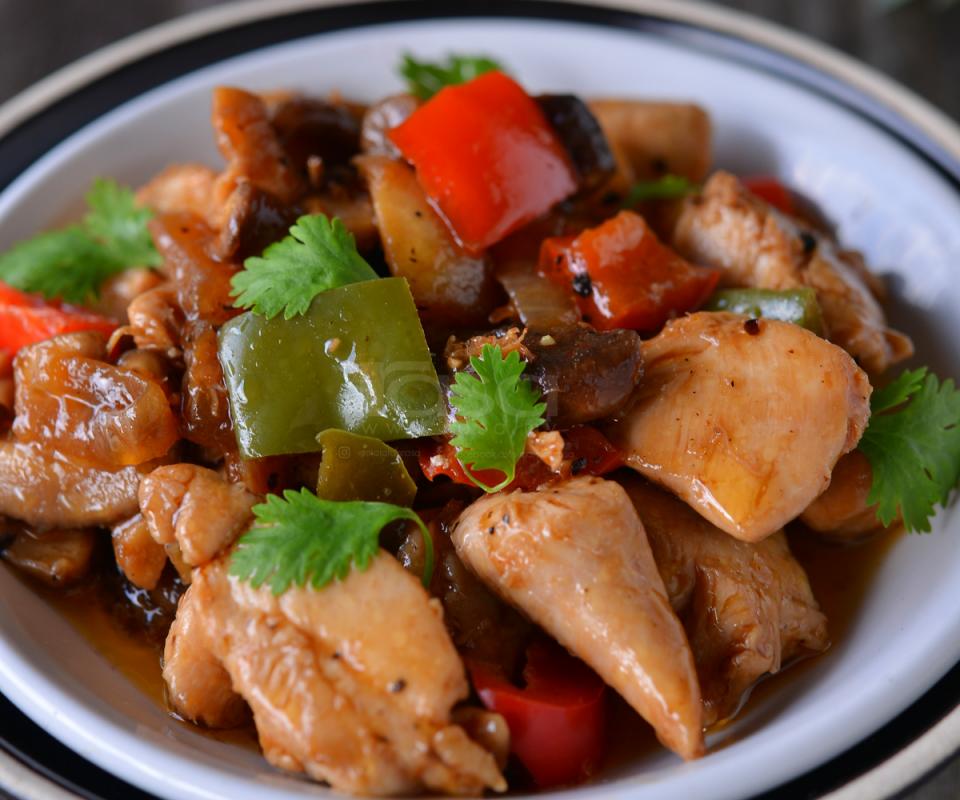 Mama Shida Kongsi 8 Resipi Masakan Ayam Paling Mudah