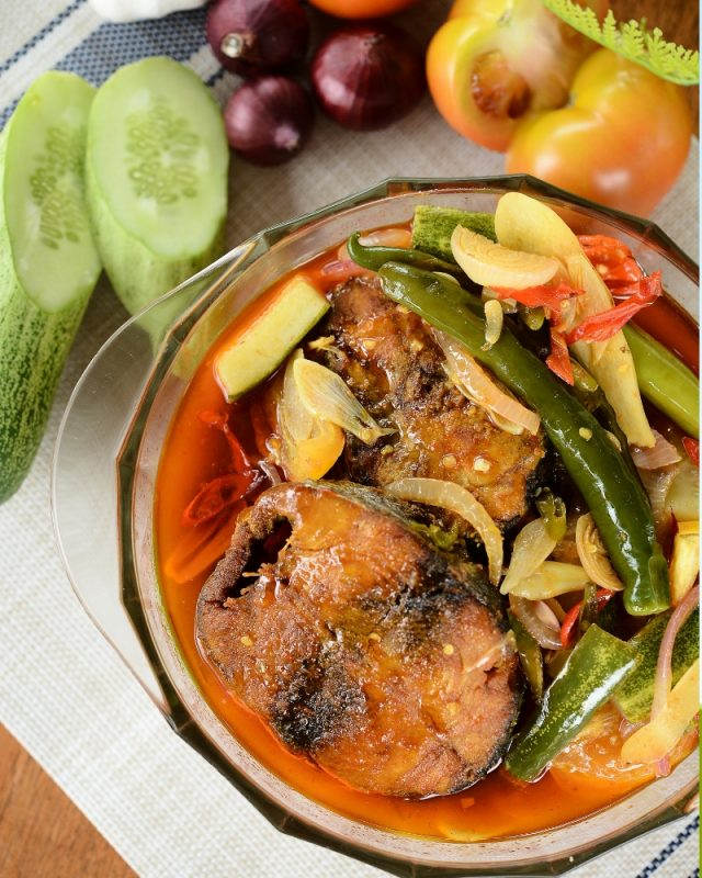 leeza ramzi seronok kongsi bakat memasak  rancangan rasa instafamous    resepi mudah Resepi Ikan Tongkol 3 Rasa Enak dan Mudah