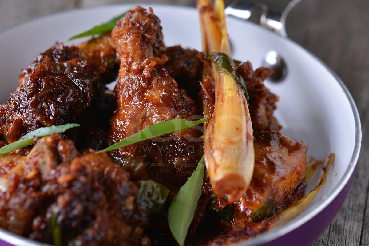resepi sambal nasi lemak enak quotes Resepi Popia Vietnam Ayam Enak dan Mudah