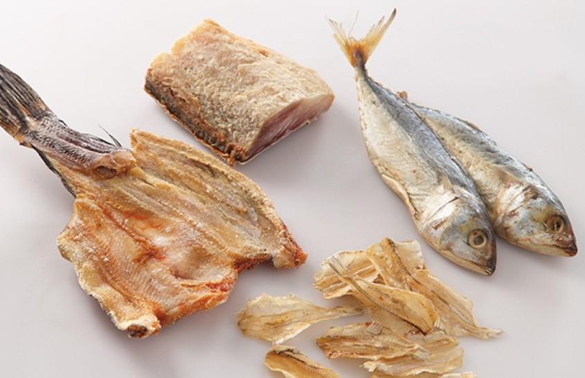 Kurangkan Masin Pada Ikan Masin, Inilah Cara! - RASA