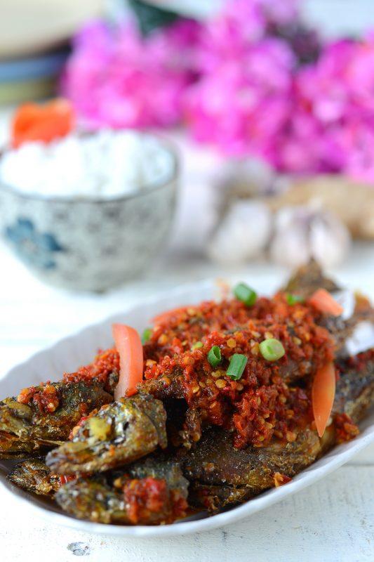 resipi bujang  ringkas mudah bajet tetapi sedap dimakan Resepi Nasi Minyak Bujang Enak dan Mudah