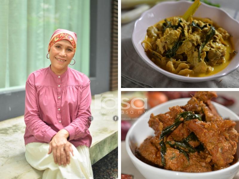 2 Menu Terbaik Dari Aunty Aini S Garden Cafe Jadikan Ramai Yang