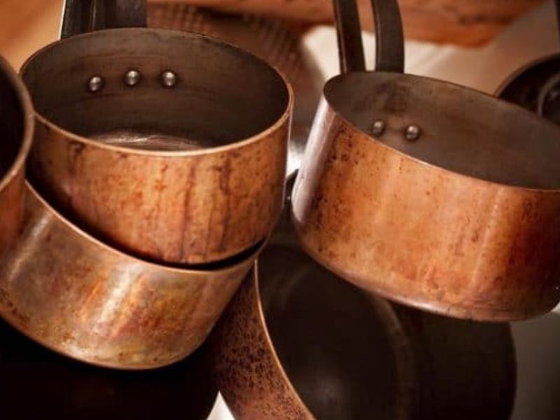 Ambil Tahu Peralatan Dapur Yang Bertoksin Dan Alternatif Selamat