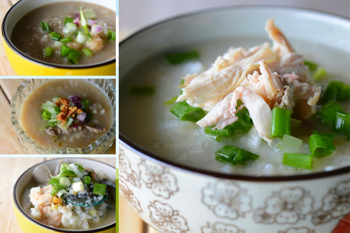 koleksi resipi bubur nasi sedap mudah  sajian keluarga Resepi Ayam Bakar Untuk Nasi Kerabu Enak dan Mudah