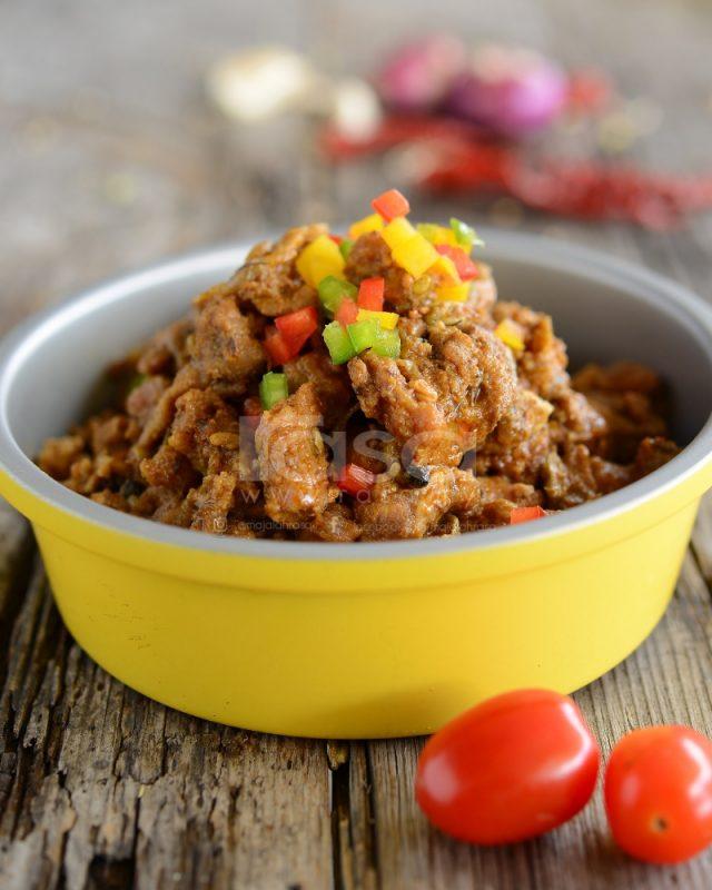 4 Sajian Daging Hot & Spicy , Masakan Melayu 'Terangkat' Sedap