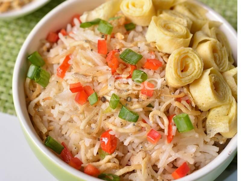 5 Jenis Nasi Goreng Paling Sedap Pilihan Menu Makan Malam Sempoi