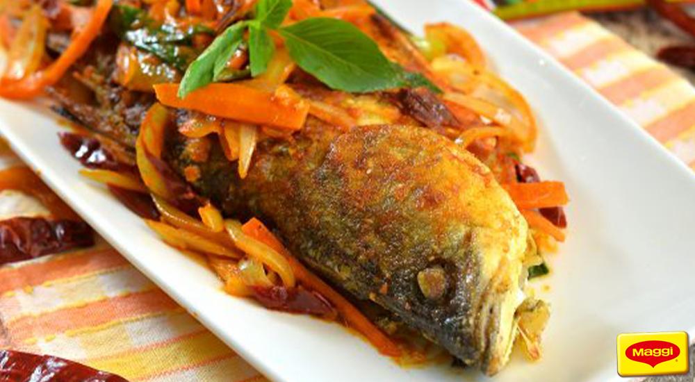 Aneka Resipi Ikan