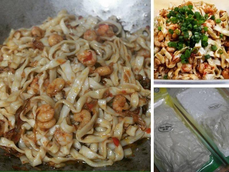 Kuih Tradisi Klasik Utara Kuih Qasidah Wajib Makan Pada